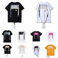 Summer Mens Women Designers T Shirts Loose Tees Fashion Brands Tops Man S Casual Shirt Luxury Clothing Street Shorts Sleeve Clothejd