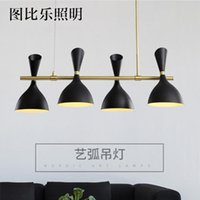 Chandeliers Modern Led Iron Chandelier Nordic Light Hanging Lights Luminaire Wall Moon Lamp Ring Livingroom
