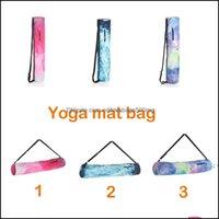 Bags Storage Housekee Organization Home & Garden Fashion Sports Fitness Dance Gymnastics Yoga Exersice Mat Bag Pilates Pad Backpack Seaway B