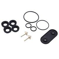 Kit di riparazione valvola riscaldatore 11pcs per W140 C140 Rebuild 0018301484 per Mercedes Veicoli Accessori per auto Fix