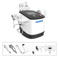 bodyshape body slimming machine cavitation+vacuum+rf+roller Slim Equipment