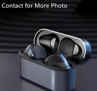Wirless Earphone earphones Chip Transparency Metal Rename GPS Wireless Charging Bluetooth Headphones Generation In-Ear Detection For Cell Phone top quality