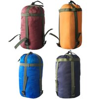 Sleeping Bags Durable Bag Storage Portable Outdoor Camping Compression Pack Travel Leisure Hammock
