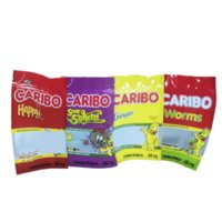 600 mg de caribo perfusé caribo haibo worms heureux cola aigre sghetti gingembre ginger ginger édibles emballage mylar sac cookies cookies flambeau forfait feex gratuit