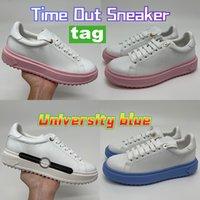 أحدث أزياء وقت خارج حذاء نسائي عارضة أحذية جامعة بلو وردي أبيض أسود طباعة حزب التسوق بنات منصة أحذية 35-40