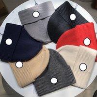 Otoño moda encantadora para mujer lana de lana letras impresas en una variedad de colores diferentes accesorios casuales de desgaste al aire libre