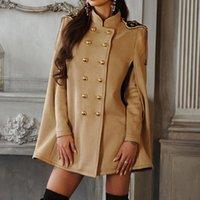 coats Women Blazers And Jackets White Korean Women's Jacket Black Blazer Female Cape Long Sleeve Womens Suit 2021#J30