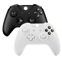 ل Xbox One Wireless Controller ل Xbox One PC JoyPad Joypad Joystick for X Box One Slim Console Gamepad T191227