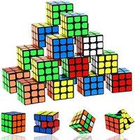 dhl تململ اللعب مصغرة fidgets مكعب لغز حزب تفضل لعبة هدية عيد ميلاد للأطفال