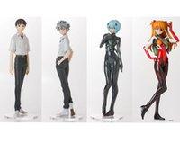 2020 new arrival original Asuka Langley Soryu Ayanami Rei  Ikari Shinji Nagisa Kaworu action figure collection model toys 103