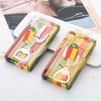 NewCactus Bottle Opener Baby Shower Baptism Regalo Party Preferimento Souvenir Regali da sposa per gli ospiti EWA6407
