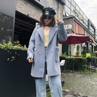 Women's Fur & Faux Female Coat Winter Women's Coats 2021 Jacket Natural Mink For Women