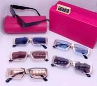 7078 Fashion Sunglasses UV Protection for men and Women Vint...