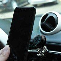 자동차 마그네틱 전화 홀더 메르세데스에 대 한 크리 에이 티브 스탠드 새로운 스마트 453 Fortwo forfour forfour 인터페이스 지원