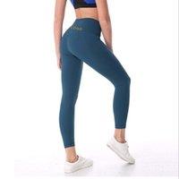 Spor Spor Elastik Yoga Pantolon Sıkıştırma Tayt Spor Kadın Gece Koşu Sportwear Pantolon Tayt