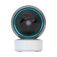 Smart Suivi de la caméra de surveillance WiFi Stabilité haute Stabilité Durée Deux voies Audio Durable Mini IP Caméras