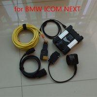 BMW ICOM için Sonraki Teşhis Programlama Aracı