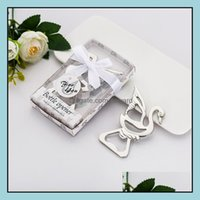 Favor Event Festive Party Supplies Home & Gardenparty Favors Baby Shower Souvenirs Little Bottle Opener Personalized Present Alloy For Weddi