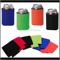 Other Kitchen Tools Kitchen, Dining Bar Home & Gardenfactory Price Stubby Wholesale Many Colors Blank Neoprene Foldable Holders Beer Cooler B