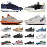huarache IV 4.0 IV 1.0 mens running shoes triple black white red silver huaraches men trainers women sports sneakers