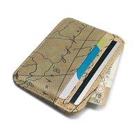Brieftaschen Luxus Männer PU Leder Brieftasche Kartenhalter Männliche Mode Geldbörse Kleine Hase Geld Tasche Mini Vintage Slim Clutch Taschen Cartesira