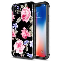 Custom Tempered Glass Case Cell Phone Cases For iPhone 12 Pro Max 11 X XR 8 7 Plus 6 6s XS SE Print Name Photo Unique DIY Cover