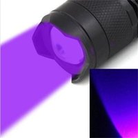 365nm 395nm mini портативный УФ-SK68 Tolech Pet Zoom Светодиодная моча фиолетовый фонарик Blacklight Ultra Purple Delector Feats Lamp Iviot 495 x2