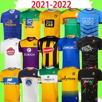 2021 GAA Rugby Jersey 2022 Wilford Dublin Training Anzug Wear Offaly Roscommon New York Longford Carlo Antrim Donegal Kilkenny Gaia Kildare Cavans 21 22 Berlin