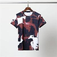 2021 Özel Özel erkek Moda Düzenli Klasik T Gömlek Yelek Uzun Hem Hip Hop T-shirt Harajuku Kaya Erkekler ve Kadınlar 211
