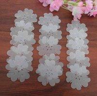 Erik Çiçek Balon Klip Çiçek şekli Klip Balon Sızdırmazlık Düğün Stil Klip WQ11 DSF0562