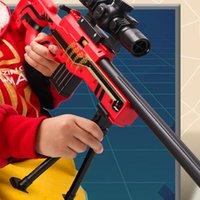 98k мягкая пуля ручной игрушечный пистолет airsoft винтовка пневматическое оружие военное пистолет бластер Silah для детей взрослых CS стрельба