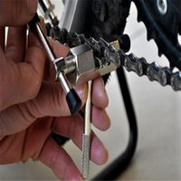 Chaînes de vélo Type 8-10 Chaîne de vélo Rivet Réparation Tool Breaker Splitter Pin supprimer Remplacer la vente
