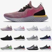 Tercihli 2021 Reaksiyon Tasarımcısı Erkekler Kadınlar Fly Ayakkabı Plaj Örme Sprite Belçika Alacakaranlık Dawn Betrue Oreo GS Runner Spor Sneakers ACE Boyutu EUR 36-45