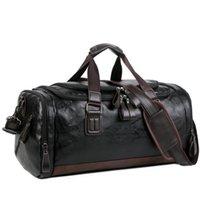 """WOMENS BRAND BAG LOUIS""""VITTON DESIGNER Gym Bags Bag Men Sport Travel Leather Azb8 For Duffle Ckolj"""