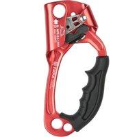 Cordas, Slings e Webbing Climbing Right / Mão Esquerda Ascender Riser 8-12mm Corda Braçadeira GRASP Device Mountaineer Handle Ferramenta