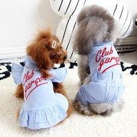 Algodón perro ropa pareja mascota mono para perros mono perros perros mascotas ropa para perro francés bulldog mascotas productos mascota abrigo chaqueta 1177 v2