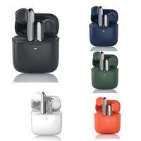 New True TWS Wireless Earphones J58 Headset HD Sound Super Bass Bluetooth Earphone Auto Pairing Mini Earbuds PRO Headphone2