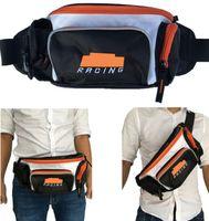 Bolsa de cintura de la motocicleta, mochilas multifuncionales, bolsas de cuerpo cruzado, los mismos estilos se personalizan