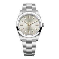U1工場AAA +メンズ腕時計36mm / 41mm 2813自動機械式ステンレススチールスーパー照明腕時計ウォッチウォッチモントルデラックスギフト
