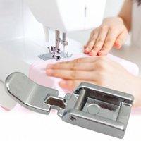 Macchina da cucire Pressa Piedino in acciaio inox Zipper Snap on Type Presser Macchina da cucire Accessorio 01t1 #