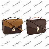 Pochette Metis bags desenhadores de sacos bolsa crossbody mochila de ombro saco de tote bag bolsas de grife bolsa sacos de moda sacos Pochette Metis