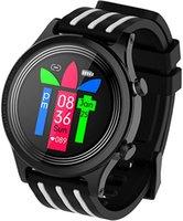 Amazon FBA E5 Smart Watch Fitness Tracker USA Magazyn US Ca Meksyk Dropshipping Bluetooth SmartWatch Inteligentny Bransoletka