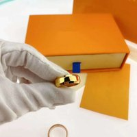 Titanium steel clássico design amantes casal anéis ouro sliver casamento promessa anel para mulheres homens de noivado jóias