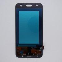 OLED Ekran Samsung Galaxy J7 J700 J7-2015 LCD Ekran Panelleri Digitizer Meclisi Yedek Tamir Parçaları