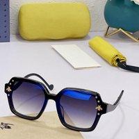 여성을위한 망 선글라스 1156 남자 태양 안경 womens 패션 스타일은 눈을 가진 눈을 보호합니다. UV400 렌즈 최고 품질의 경우
