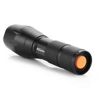Alonefire A100 LED UV Lanterna Dual LED 365395NM Ultra Violeta Tocha luz para de acordo com Âmbar arremessando escorpiões animais urina