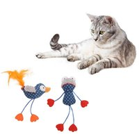 Dog Toys & Chews Pet Interactive Toy For Cats Dogs Puppy Playing Exercise Supplies Plush Animal Doll