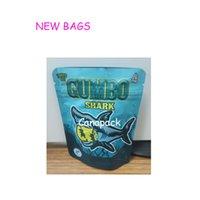 420 Witze Up Runtz Gumabo Hai 3,5g Kekse Mylar Taschen Trocknen Herb Blume Verpackung 4YC8