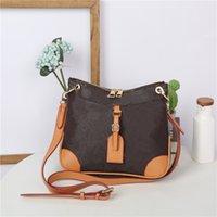 Bolsas de desenhador Bolsas de ombro Bags Crossbody Bages Mulheres Bolsas Messenger Bags de Couro Embreagem Backpack Carteira Moda Totes