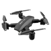 PRCTOWN F63 GPS Дрон профессиональный с WiFi FPV 1080P / 4K HD Camera Quadcopter 18 минут Время полета в Складные VS SG906 Дроны